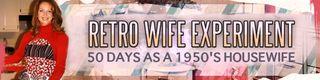 1950s-Wife