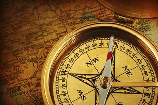 A compass3