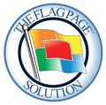 Flag-Page-Solution