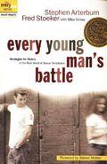 Young mans battle