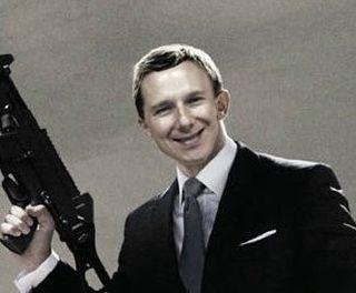 Barrett Bond