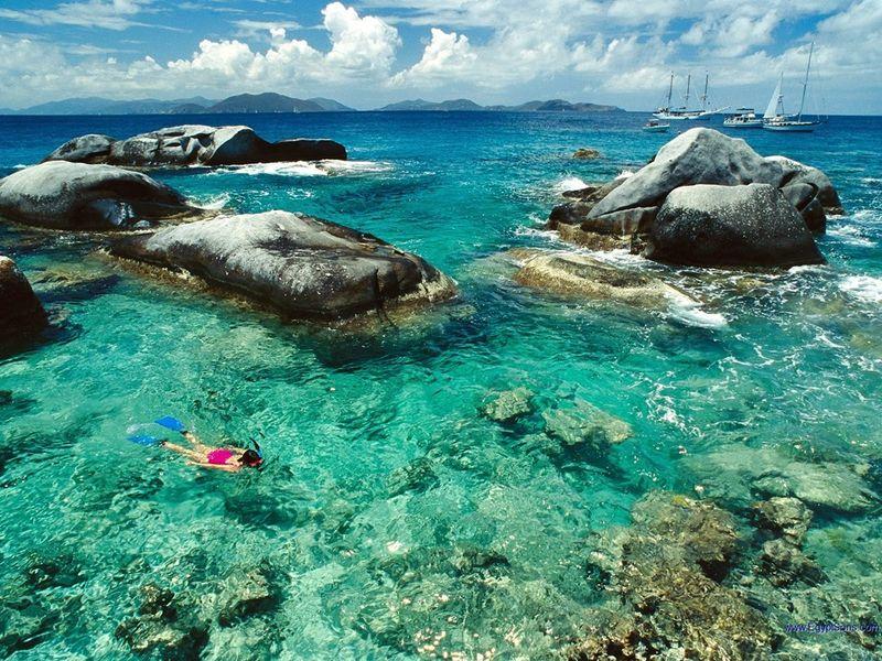 Caribbean-islands-snorkeling_2